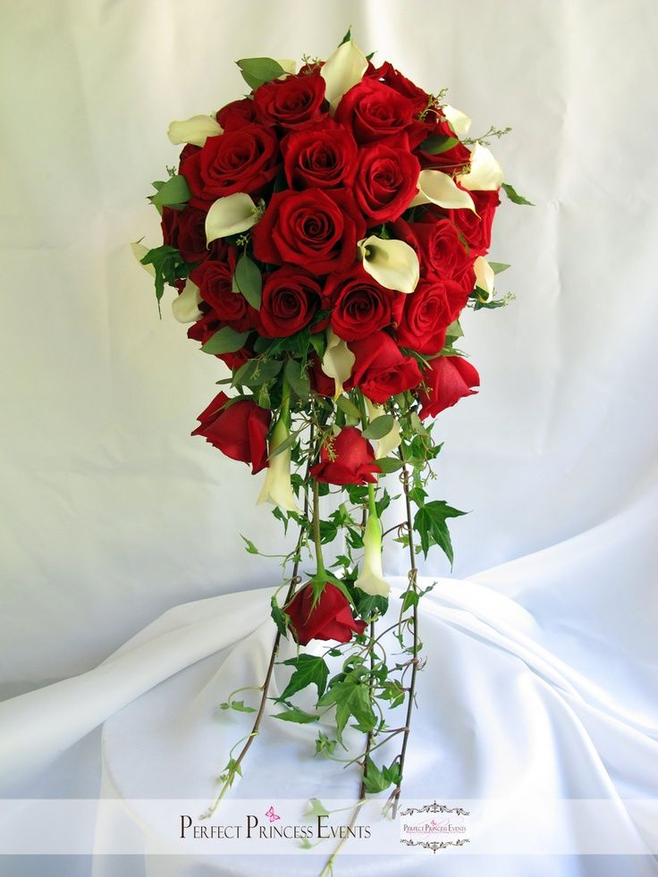 Wedding Bouquet Red Roses White Calla Lilies 83 Best Images About J On Emcraft Org