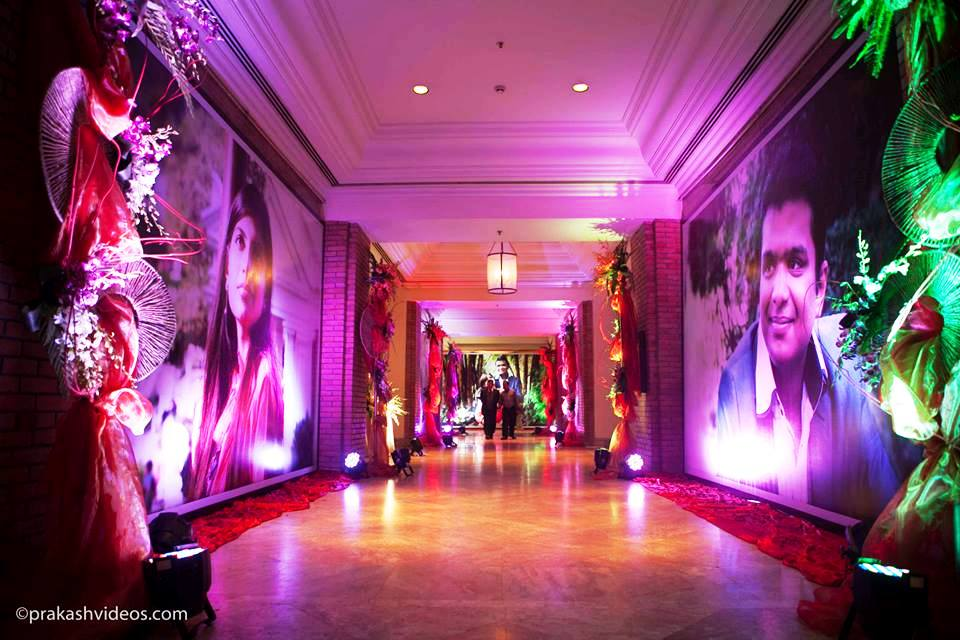 Indian Wedding Themes Ideas Wedding Decor Ideas