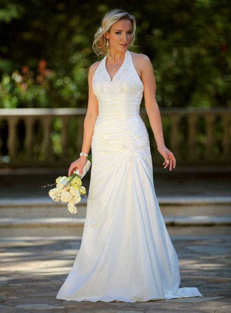 Wedding Vow Renewal Dress