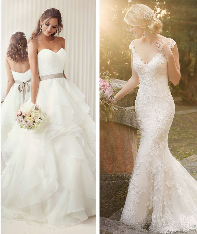 Most beautiful wedding dress a showcase of asias most beautiful wedding dresses junglespirit Image collections