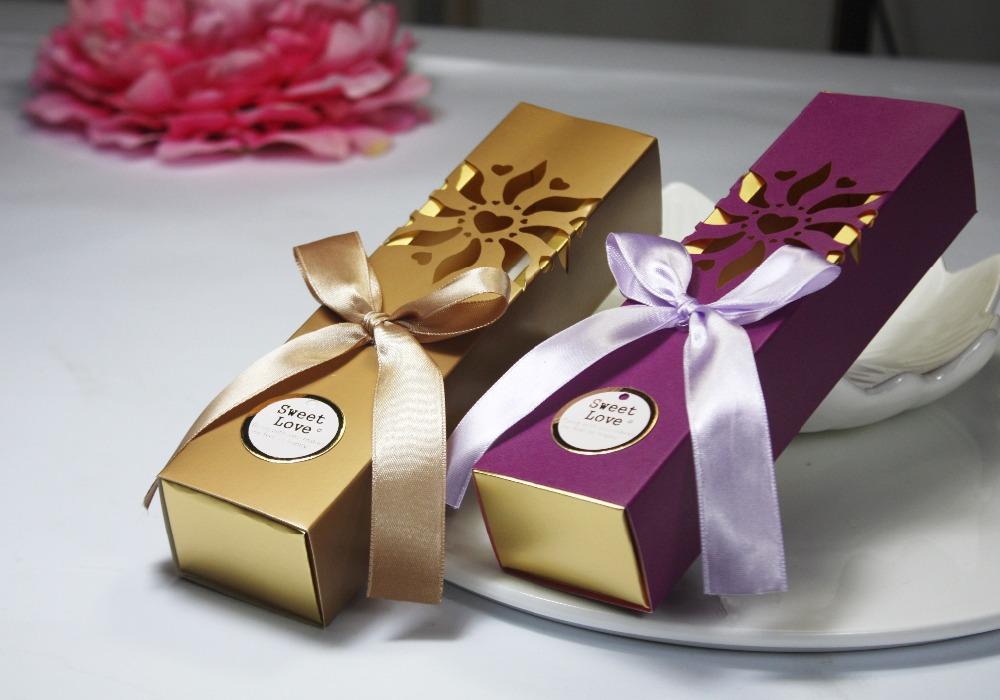 Ferrero Rocher Wedding Favors