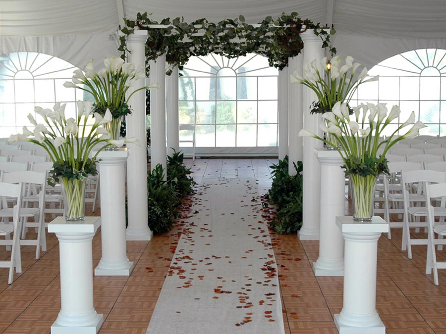 Wedding decoration pillars images wedding dress decoration and berhmt decorative pillars for weddings zeitgenssisch decorative pillars for weddings choice image wedding decoration ideas junglespirit junglespirit Image collections