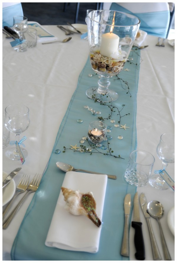 Beach Themed Wedding Reception Decoration Ideas Part - 36: Emasscraft.org