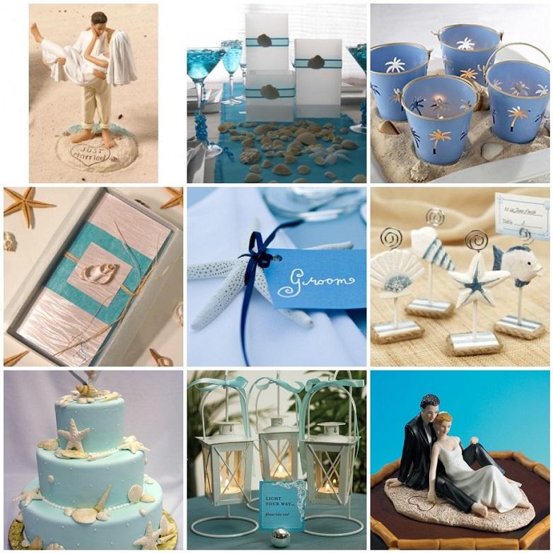 Beach Themed Wedding Decoration Ideas Part - 26: Emasscraft.org