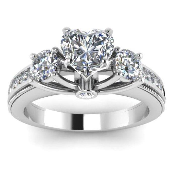 Most Beautiful Wedding Rings