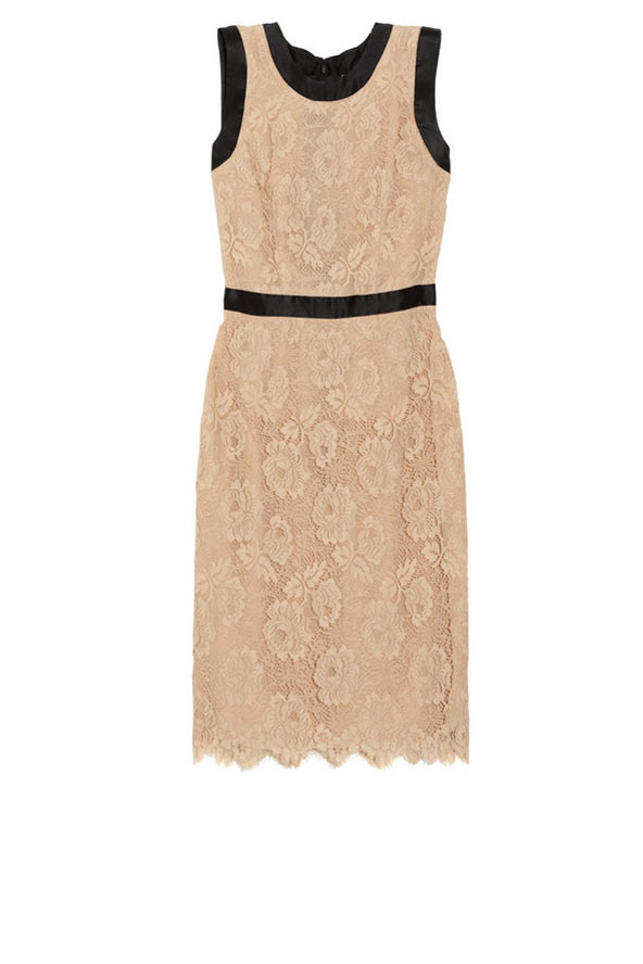 Beige Dresses For Wedding Guest