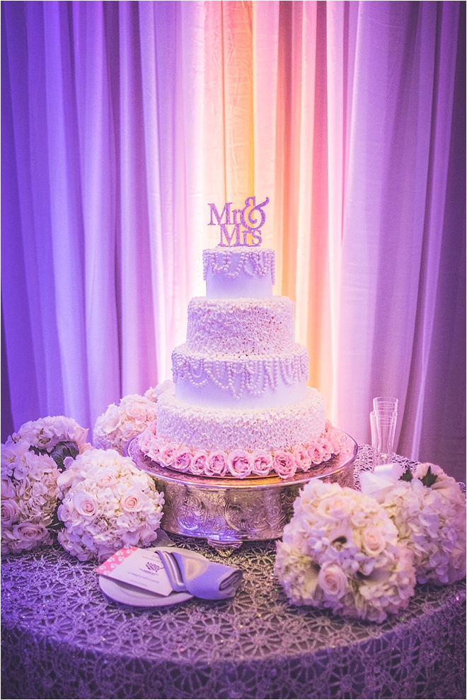 Wedding Cakes Lilac And Silver Best Cake 2018