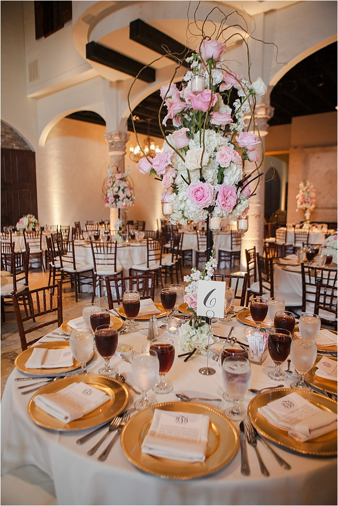 exclusive wedding decor ivory and gold wedding 3949