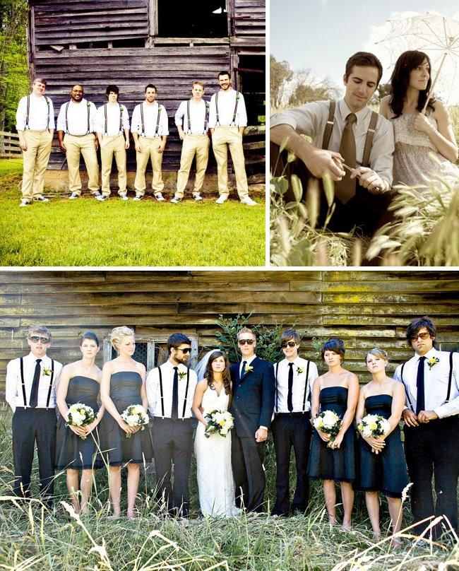 Mens Casual Wedding Outfits