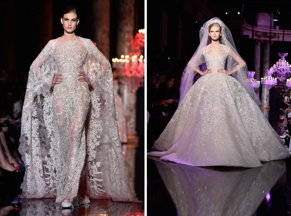 Fancy Christian Dior Wedding Gowns Illustration - Wedding Plan Ideas ...