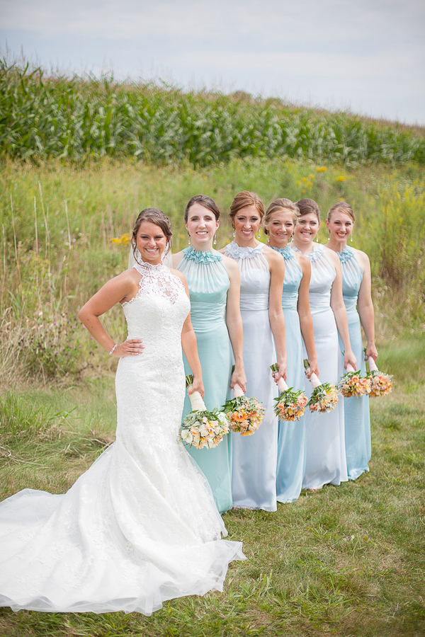 Country Wedding Bridesmaid Dresses 6 Cowboy Boots Rustic Dress