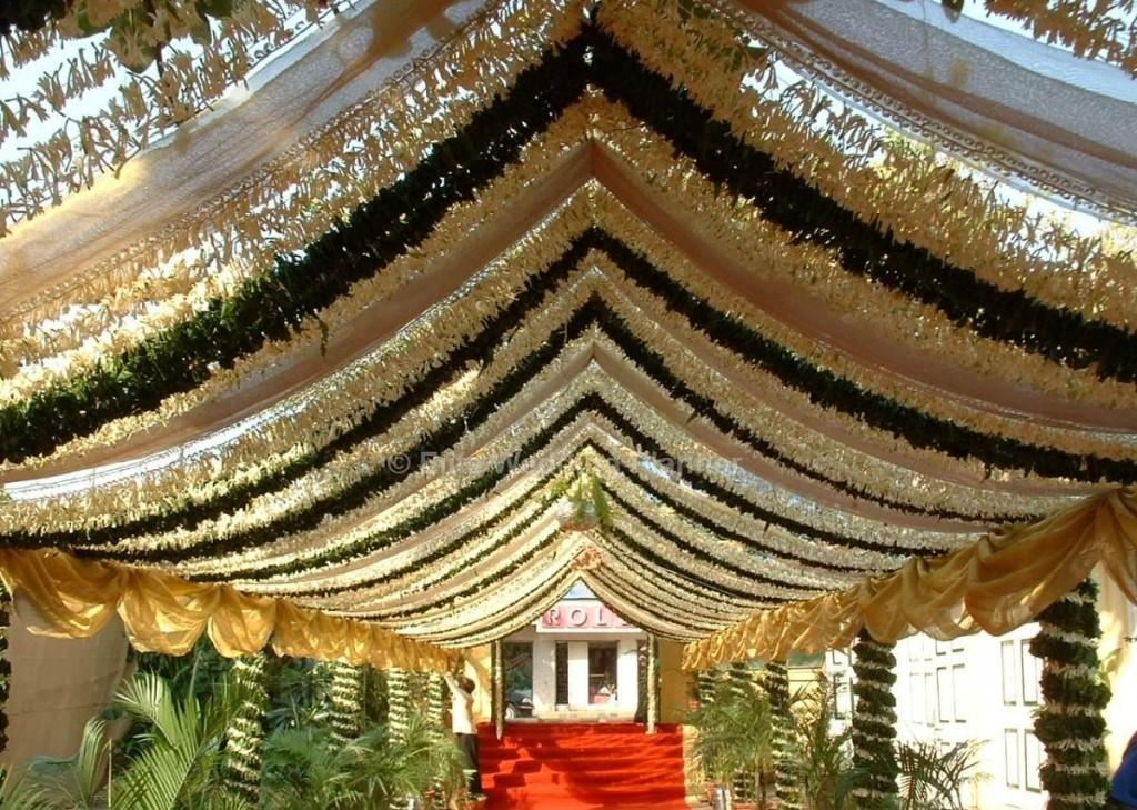 Entrance decoration ideas for wedding junglespirit Choice Image
