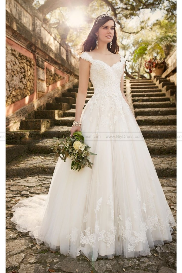 Pinterest Lace Wedding Dress