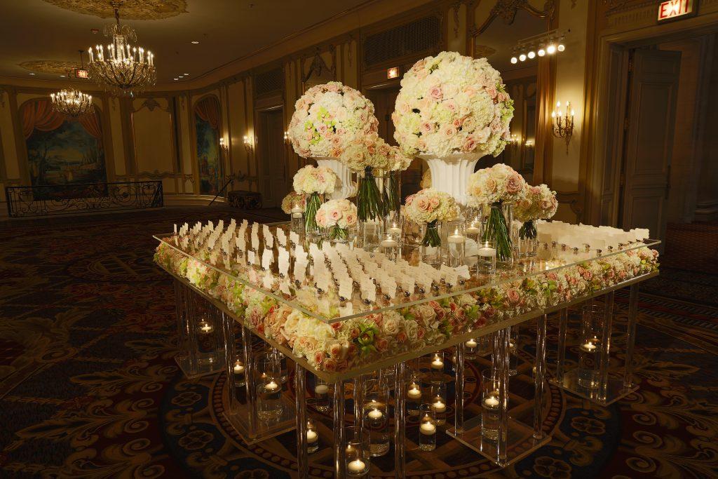 wedding place card table decorations. Black Bedroom Furniture Sets. Home Design Ideas