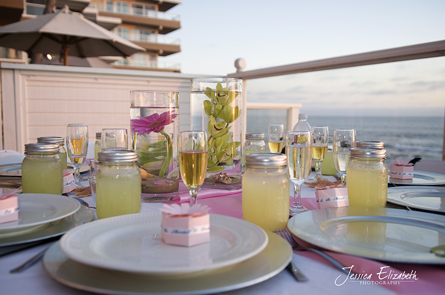 table setup for wedding reception - Wedding Decor Ideas