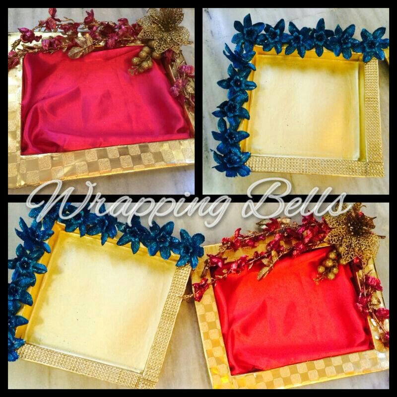 Indian Wedding Gifts Ideas: Indian Wedding Gifts Decoration Ideas