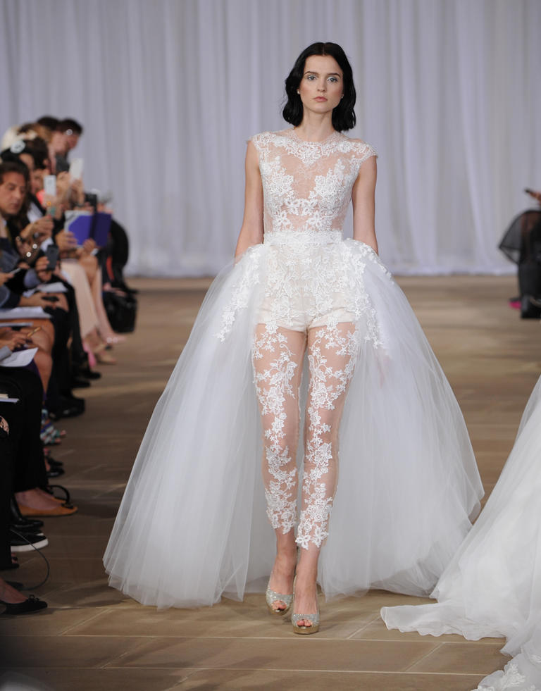 Pretty Wedding Skirt Suit Gallery - Wedding Dress Ideas ...