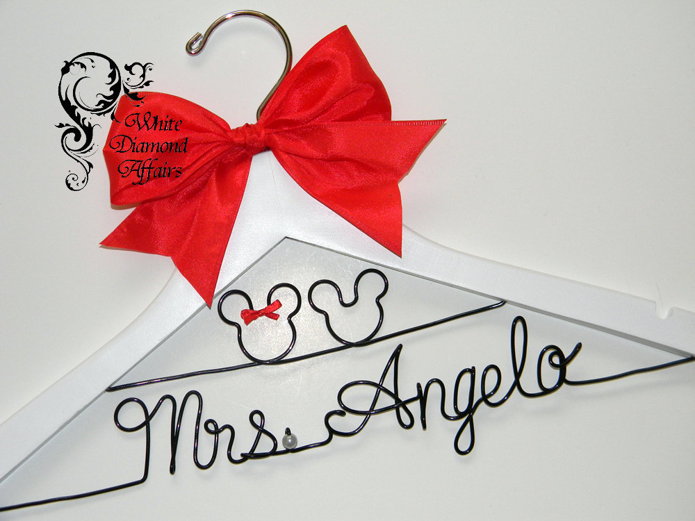 Personalized Disney Wedding Gifts: Disney Wedding Gifts