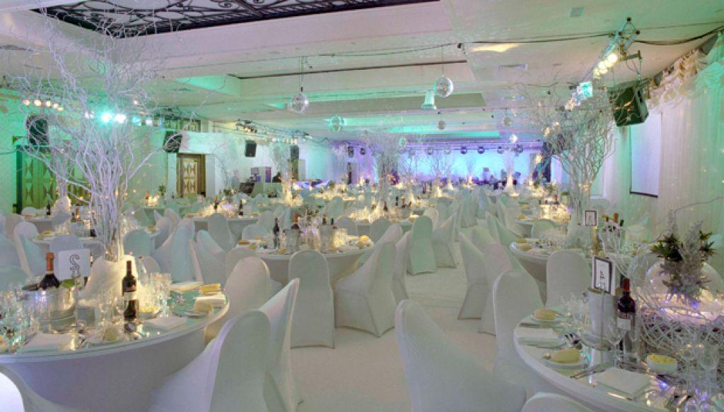 Mint Green Wedding Decoration Ideas Elitflat