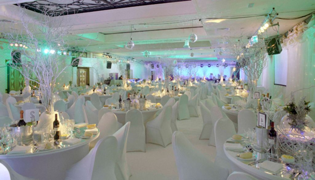 Mint Green Wedding Ideas