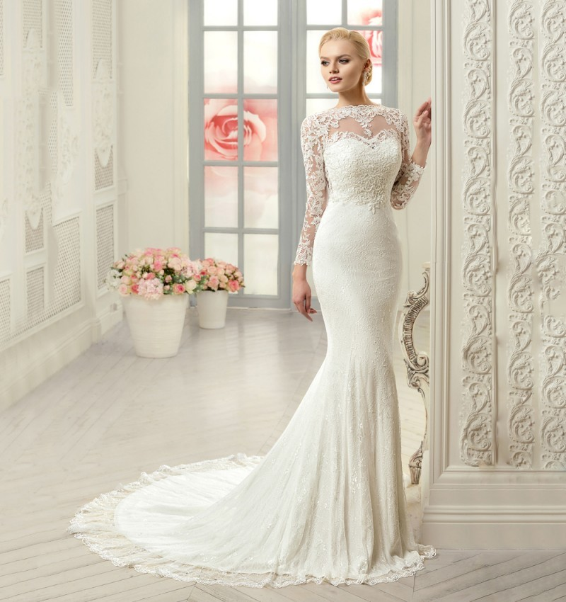 Homemade Wedding Dress - Homemade Wedding Dress