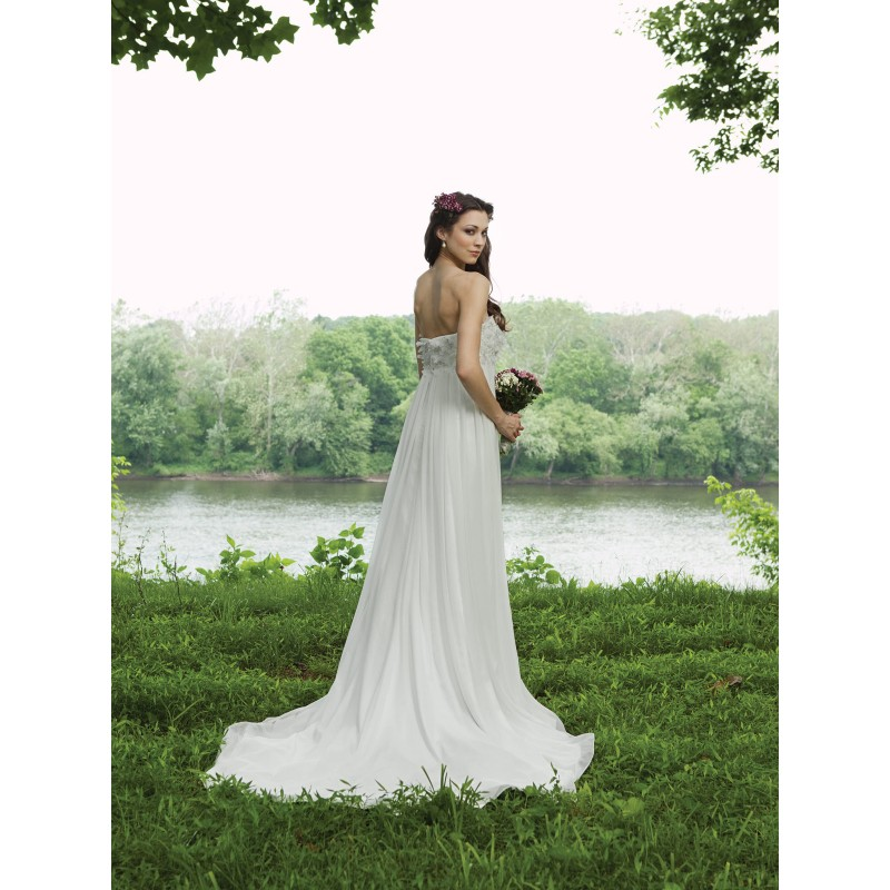 Outdoor country wedding dress for Wedding dresses for outside