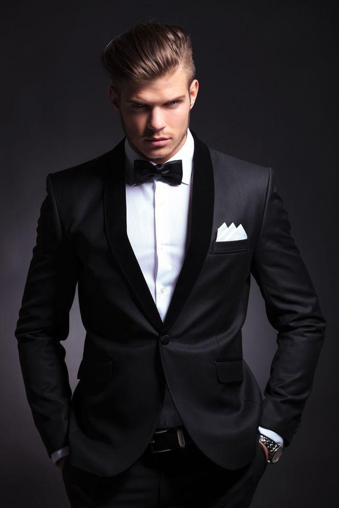 Best Wedding Attire For Groom - Unique Wedding Ideas
