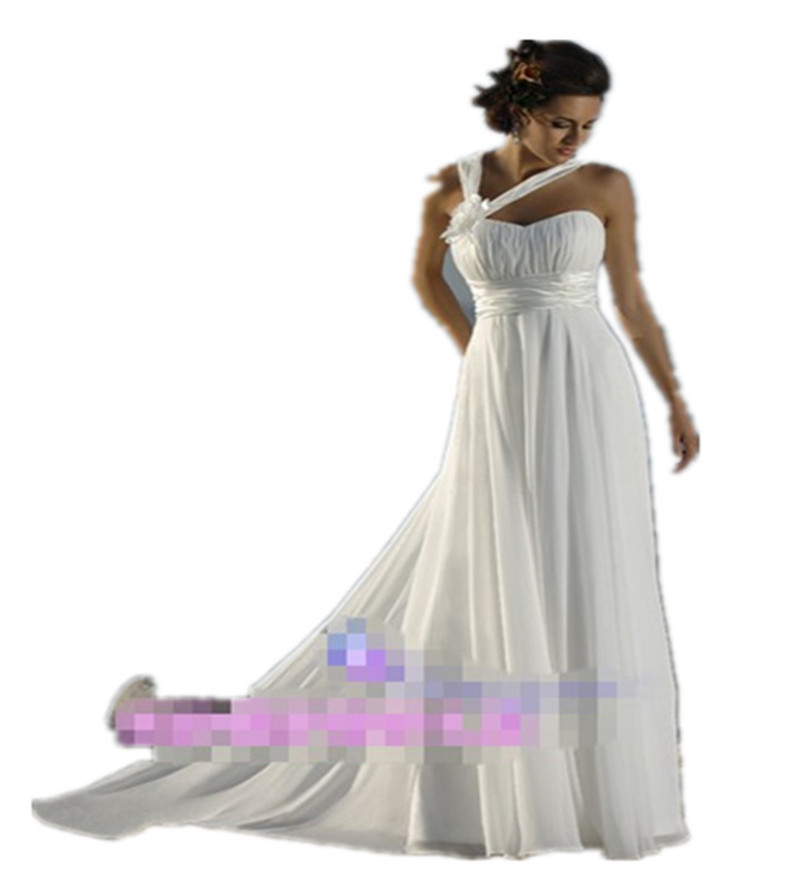 Senior Wedding Dress