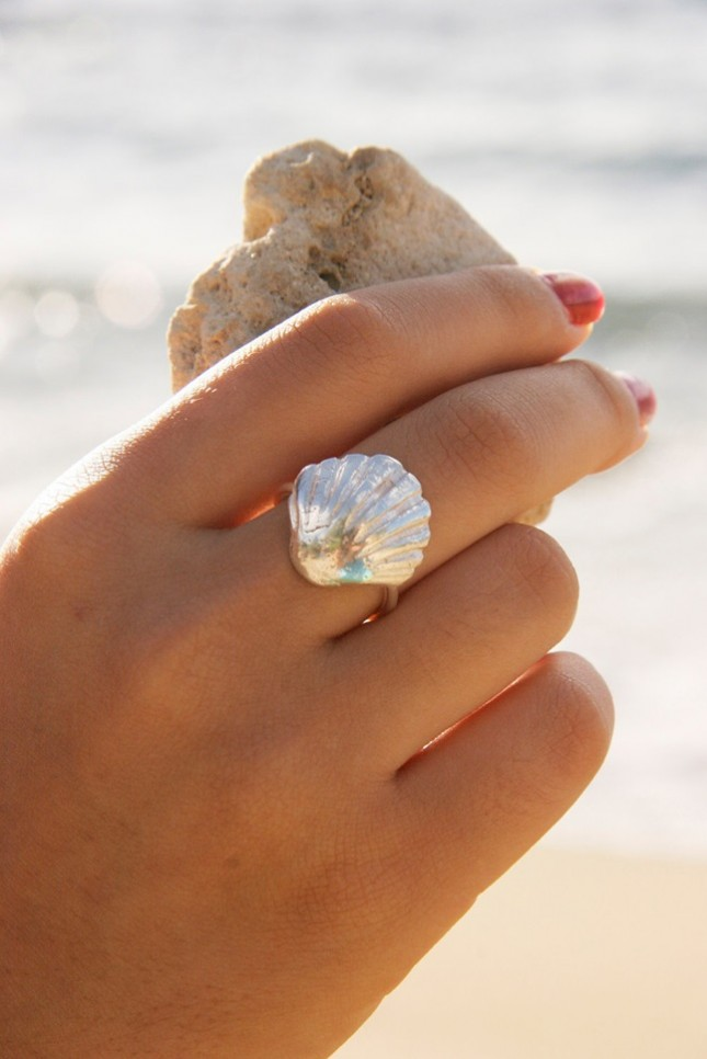 Mermaid Wedding Ring Rings Ideas And Inspirations