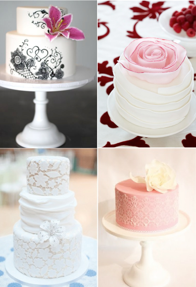 wedding cake small small wedding cakes 24972