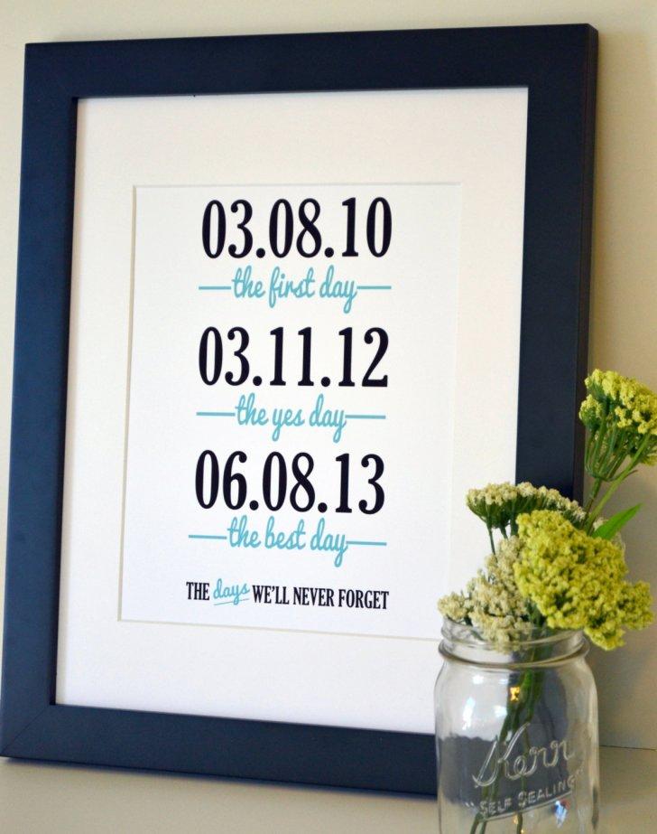 2 Year Wedding Anniversary Gift Ideas For Him