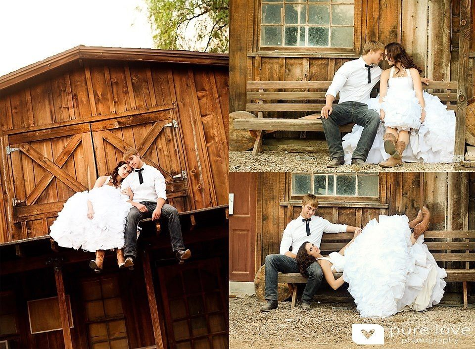 Tbdress Blog Western Country Weddings Theme 17 Images About