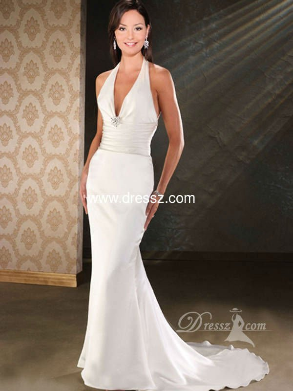 Tight fitting wedding dress for Tight fitting wedding dresses
