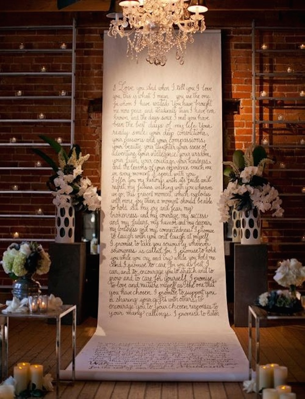 Wedding backdrop ideas junglespirit Image collections