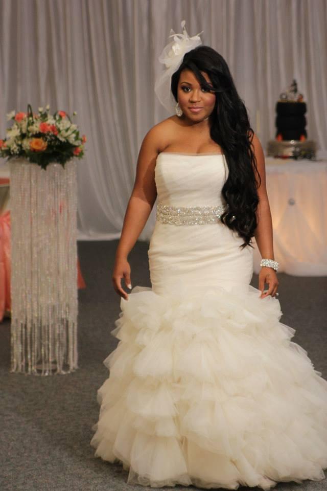 Stunning Mermaid Wedding Dresses Vera Wang Pictures - Styles & Ideas ...