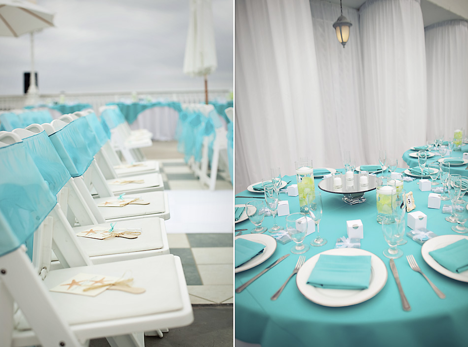 Turquoise And Silver Wedding Wedding Photography