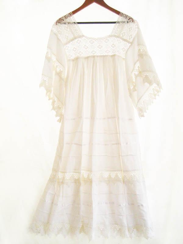 Mexico Wedding Dress