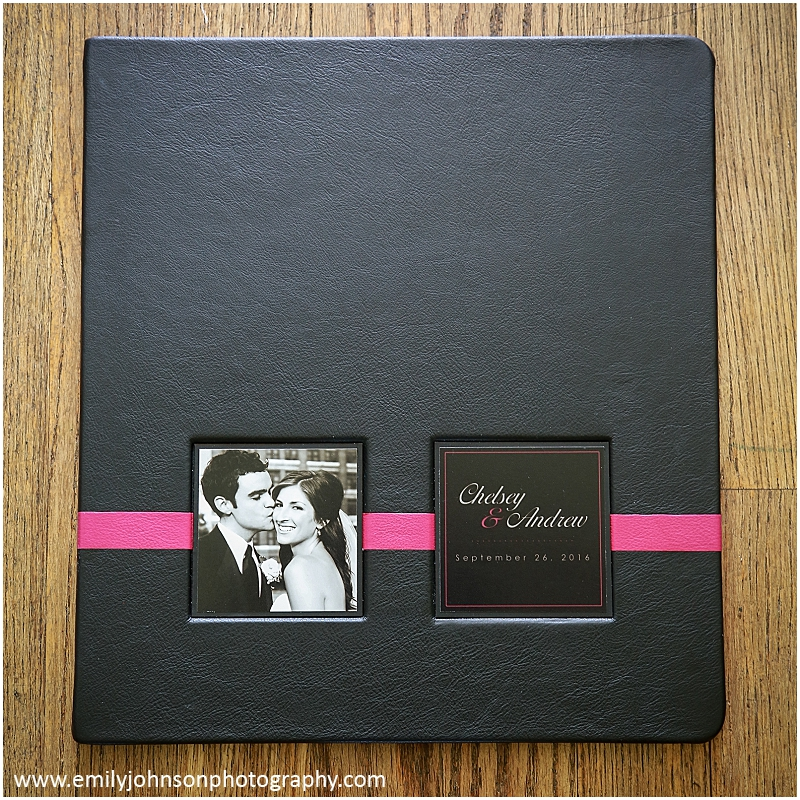 wedding album design ideas modern