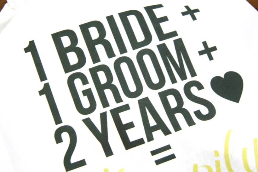Perfect Second Wedding Anniversary Gift Ideas Component Wedding