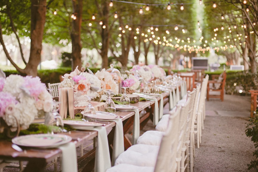 Vintage wedding ideas for winter junglespirit Image collections