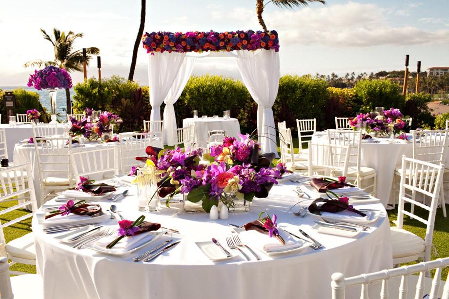 Hawaiian Wedding Ideas