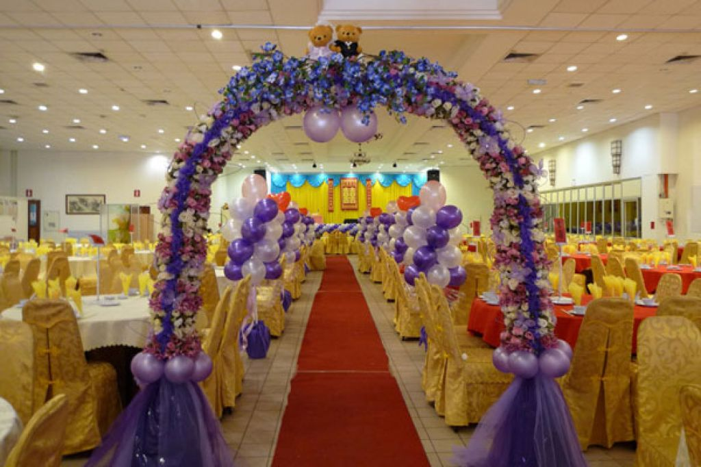 Wedding Reception Entrance Ideas 24 Stunning Ideas For Hall
