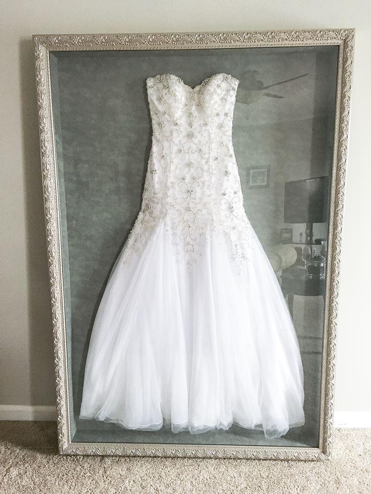 Preserve Wedding Dress