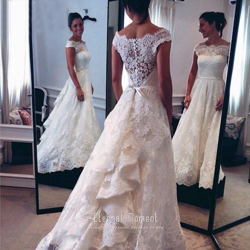 country western wedding dresses 0 - Vintage Western Wedding Dresses