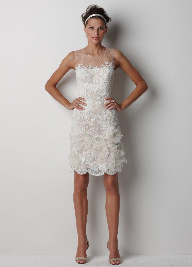 Bridal Rehearsal Dress