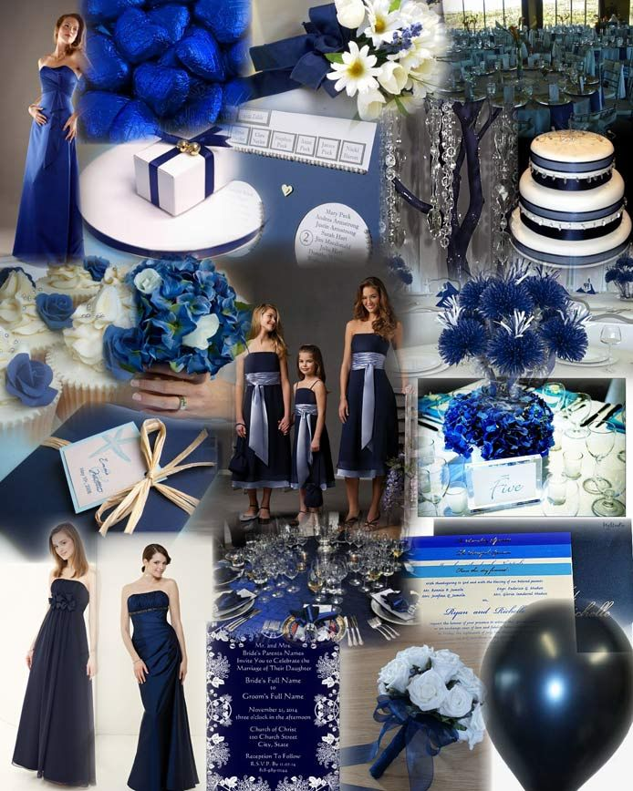 Best Wedding Images On Emasscraft Org With Navy Blue Supplies