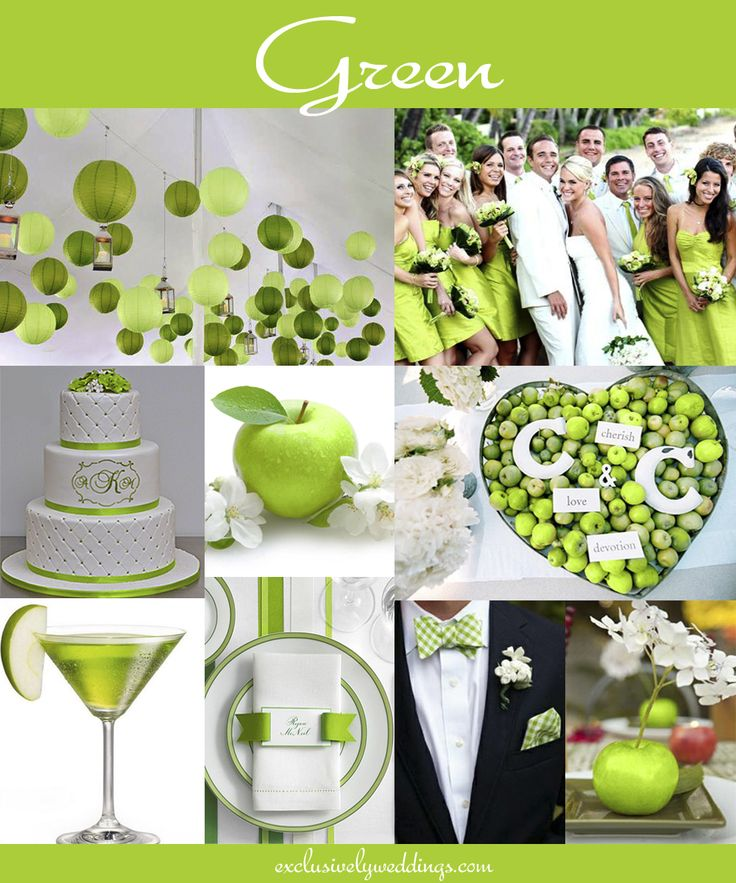 Apple green wedding decorations apples for decoration 141 best wedding color stories images on emasscraft org junglespirit Image collections