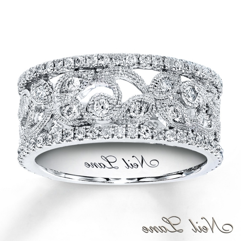 Neil Lane Wedding Bands