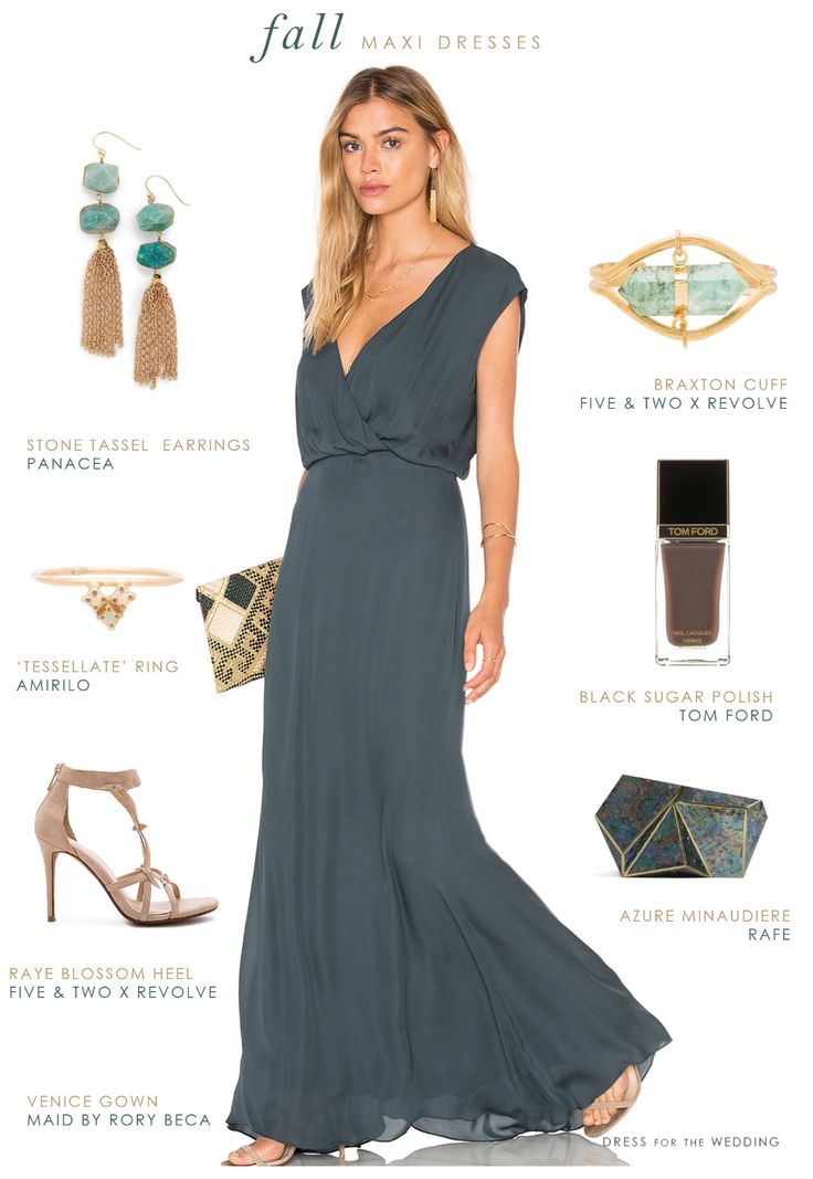 Awesome Evening Wedding Attire For Guests Gallery - Styles & Ideas ...