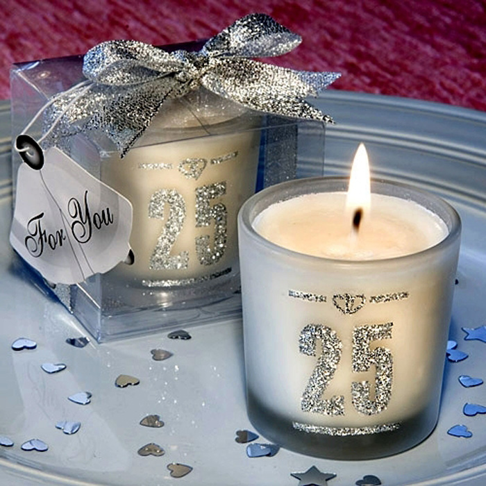 Ideas For 25th Wedding Anniversary Gift: Ideas For 25th Wedding Anniversary Celebration